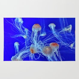 Jellyfish 2 Rug