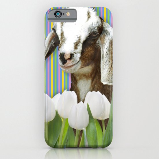 In search of dessert iPhone & iPod Case