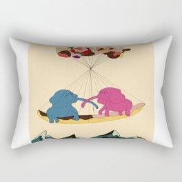 Sweet Love Rectangular Pillow