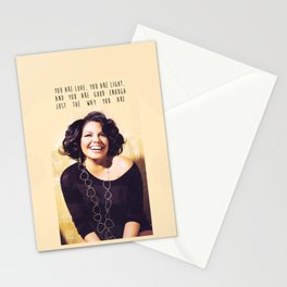 Sara Ramirez Stationery Cards