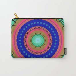 Colour of Dreams Carry-All Pouch