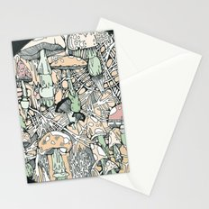 mushaboom Stationery Cards