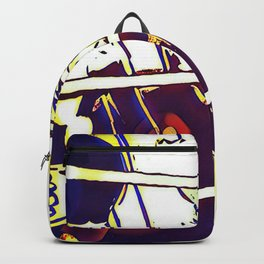 On Guard Backpack