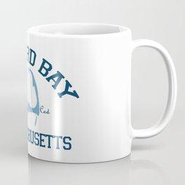 Buzzard Bay. Cape Cod Coffee Mug
