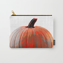 Simple Pumpkin Carry-All Pouch