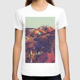 SBRBÏA T-shirt