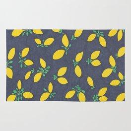Lemon Drops Rug