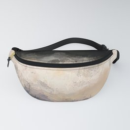 Stormy Skies Fanny Pack