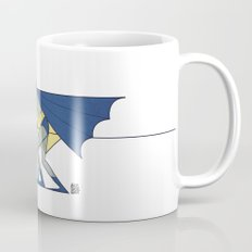 The POW! of love Coffee Mug