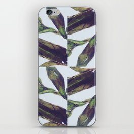 The Olive Branch Show iPhone Skin