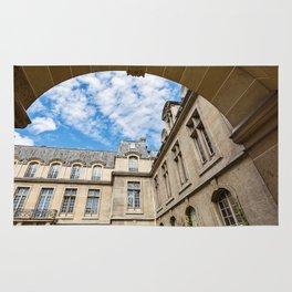 Paris Arch Rug