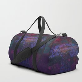 Get Tuned In Duffle Bag
