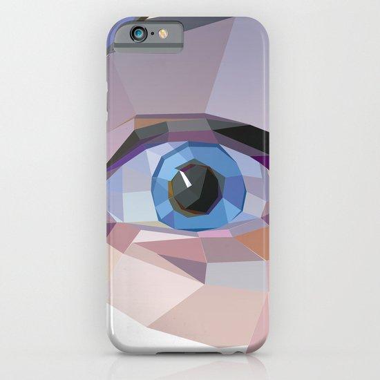 I. iPhone & iPod Case