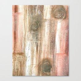 Wood Planks Canvas Print