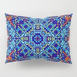 """""""Snowflakes"""" series #8 Pillow Sham"""