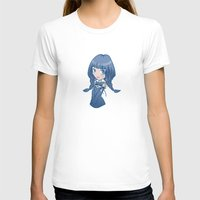 selena gomez T-shirts featuring Selena by ScytheMeHappy
