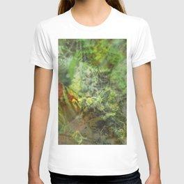 Legalize Cannabis T-shirt