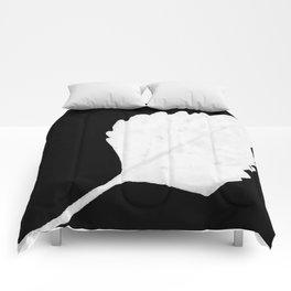 BE LIKE A LEAF #11 Comforters