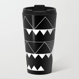 Moonokrom no 4 Metal Travel Mug