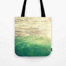 Seafoam Tote Bag
