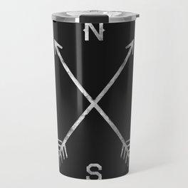 Compass Travel Mug