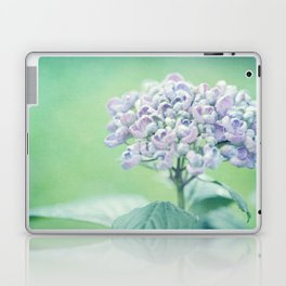 Hortensia Laptop & iPad Skin