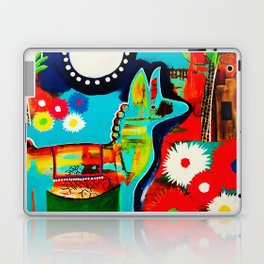 Mexican Love Laptop & iPad Skin