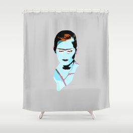 Samilée, Guardian of the Lost Shower Curtain