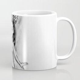 Morrigan Coffee Mug