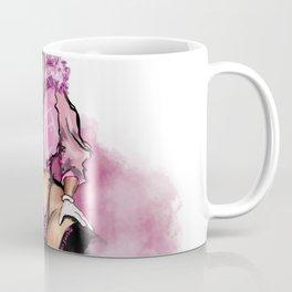 Chun Li Coffee Mug