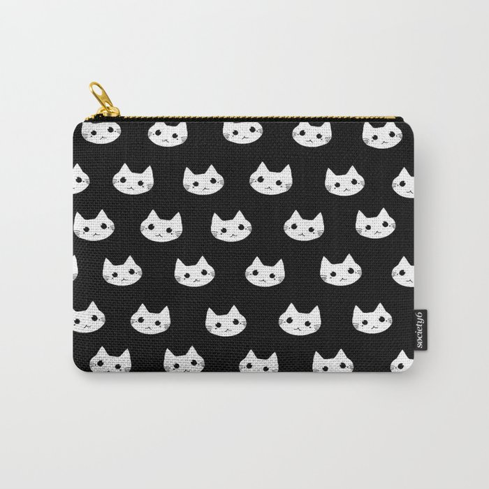 cats-24 Carry-All Pouch