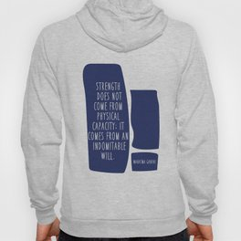 Strength Hoody