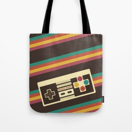 Retro Video Game 2 Tote Bag