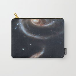 Space galaxy Edge Carry-All Pouch