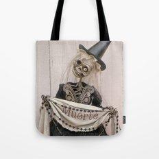 Rucus Studio Muerte - Dia de los Muertos Tote Bag