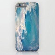 Golden wave iPhone 6s Slim Case