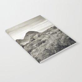 ... L'île du bout du Monde ... Notebook