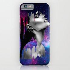 Paint Rain Slim Case iPhone 6s