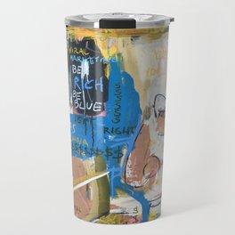 Dead Funnel Travel Mug