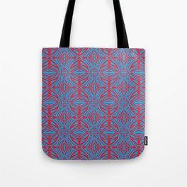 Incubator_pattern Tote Bag