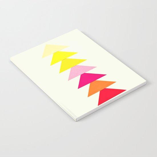 Arrows II Notebook