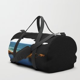 The Grotto Duffle Bag