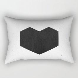 Digitalism Rectangular Pillow