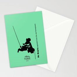 Sir Gregory Stationery Cards