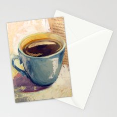 Morning Bliss Stationery Cards