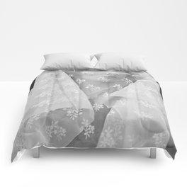 Darker Comforters