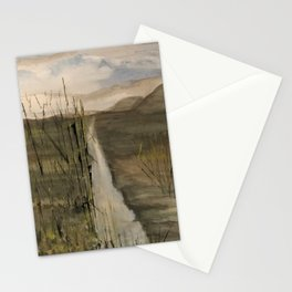 Walk on the Wild side Stationery Cards