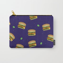 Cheeseburger Dreams Carry-All Pouch