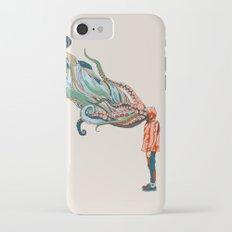 Octopus in me Slim Case iPhone 7