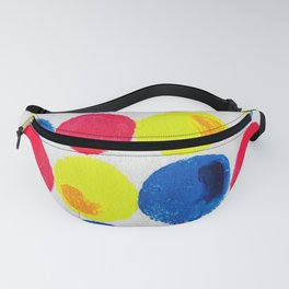 Circle of Colors Fanny Pack